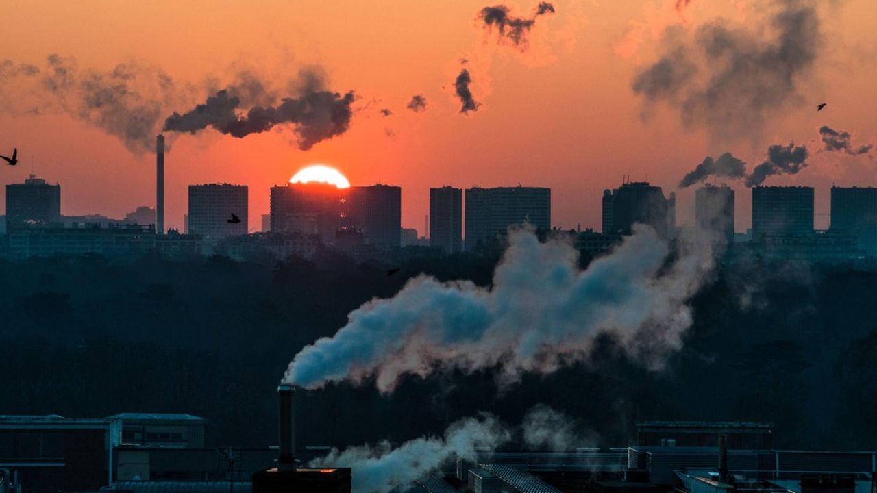 Le climat doit devenir une donnée majeure, intégrée au même titre que la politique économique, monétaire, fiscale.