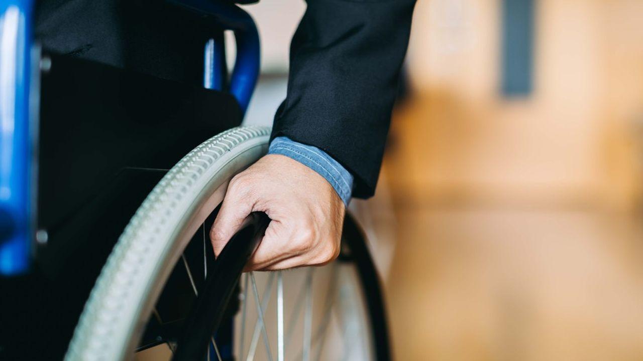 Ouvrir ses portes aux personnes handicapées, c'est augmenter son vivier de recrutement.