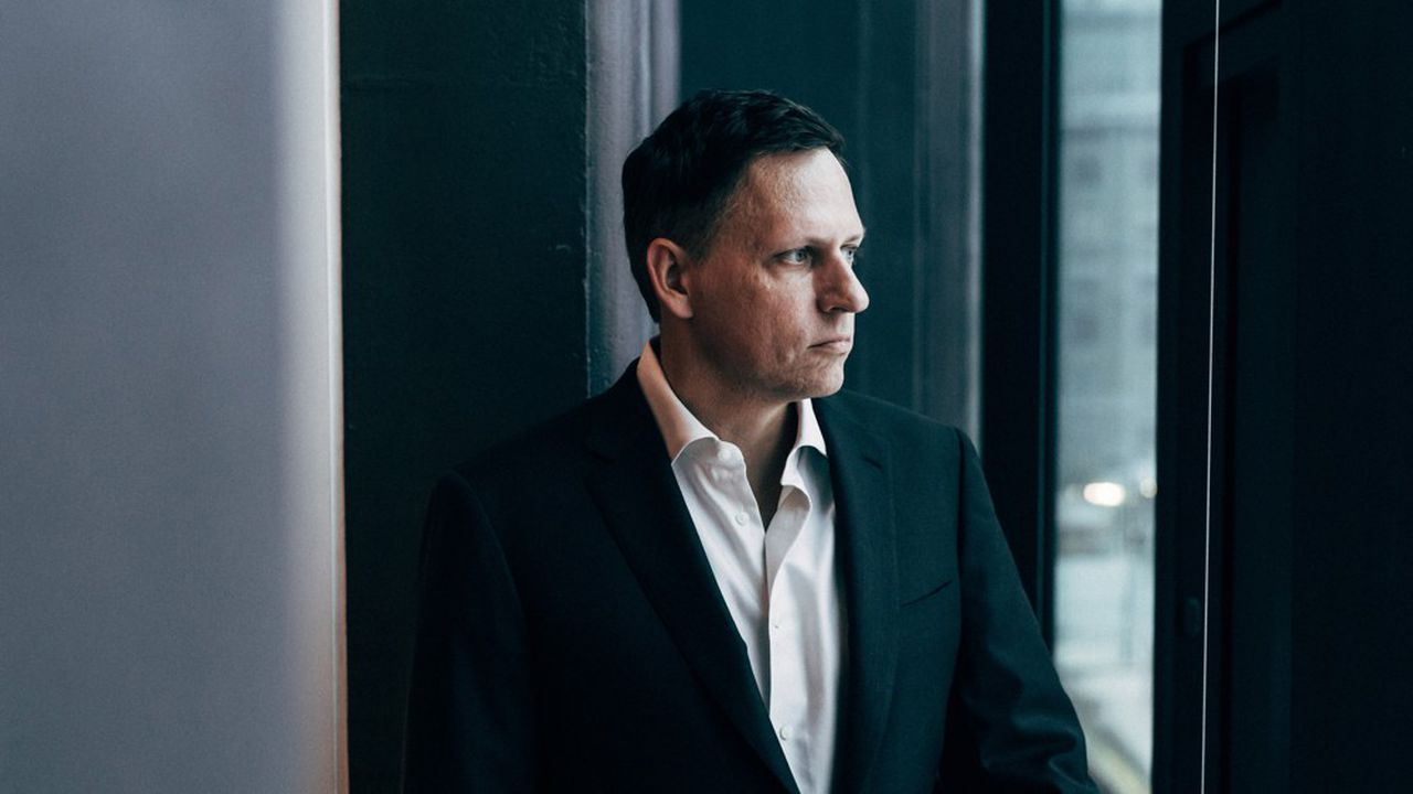 Le lancement de la coentreprise a été annoncé par la voix de son cofondateur et président, l'investisseur Peter Thiel.