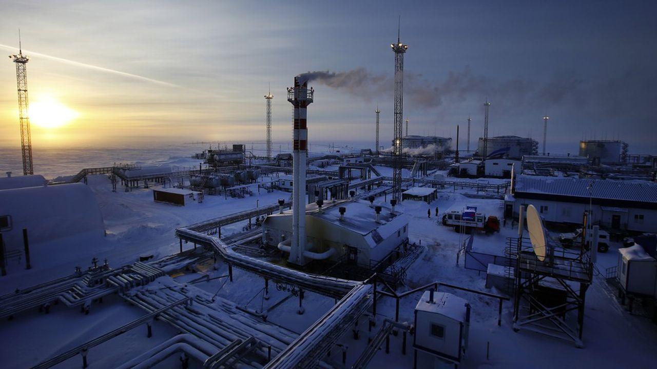« Vers une grande guerre du gaz russe »