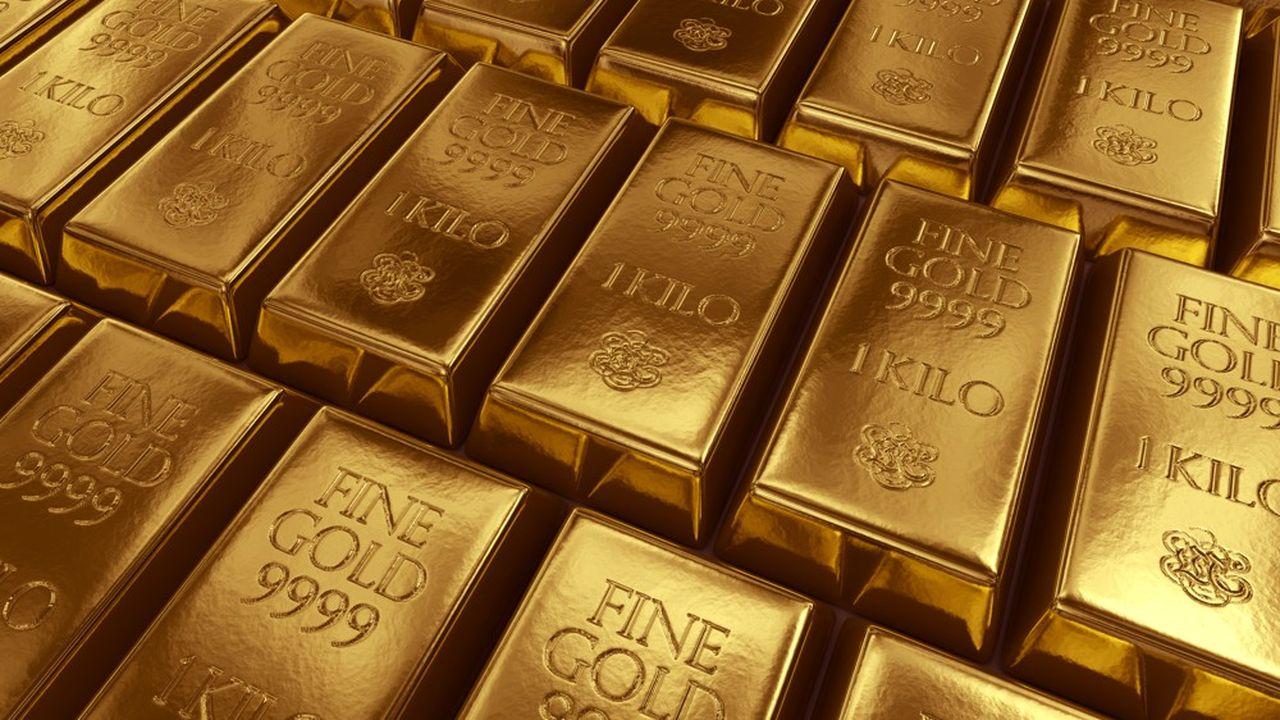 Barrick Gold a lancé avec succès un plan de cession d'actifs.