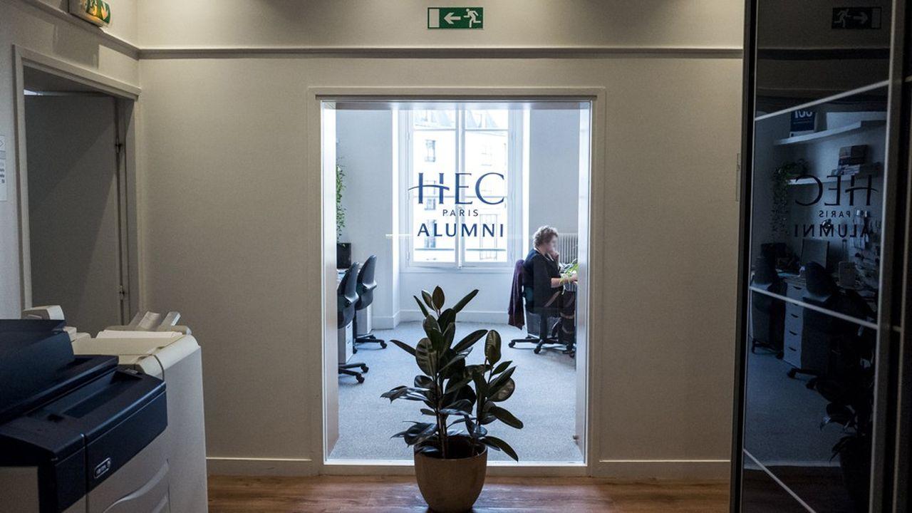 HEC Paris avait demandé au « FT » de classer son programme Executive MBA l'an dernier. L'école avait alors fait son entrée à la 6è place du classement. En décrochant la première place, elle détrône cette année le Chinois Kellogg/HKUST Business School.