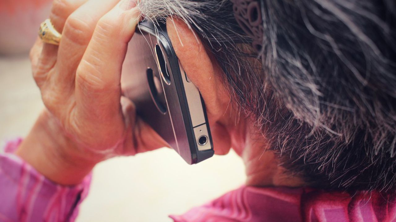 Les assureurs ont eux-mêmes conscience du problème du démarchage téléphonique.