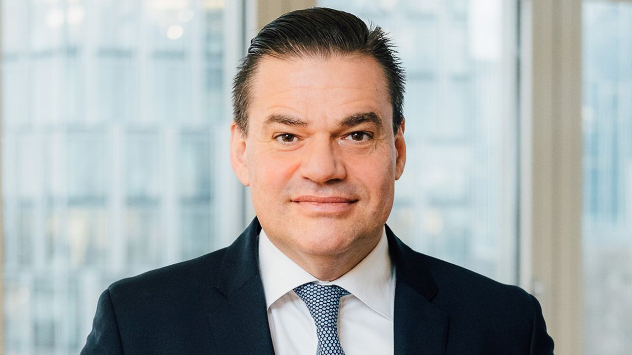 Tobias Pross va reprendre les rênes d'AllianzGI le 1er janvier 2020.