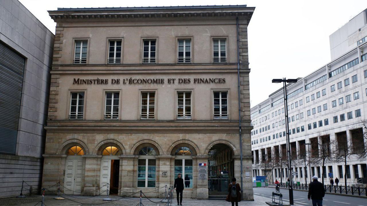 La réforme fiscale internationale élaborée au sein de l'OCDE n'amputera pas les recettes du budget de l'Etat.