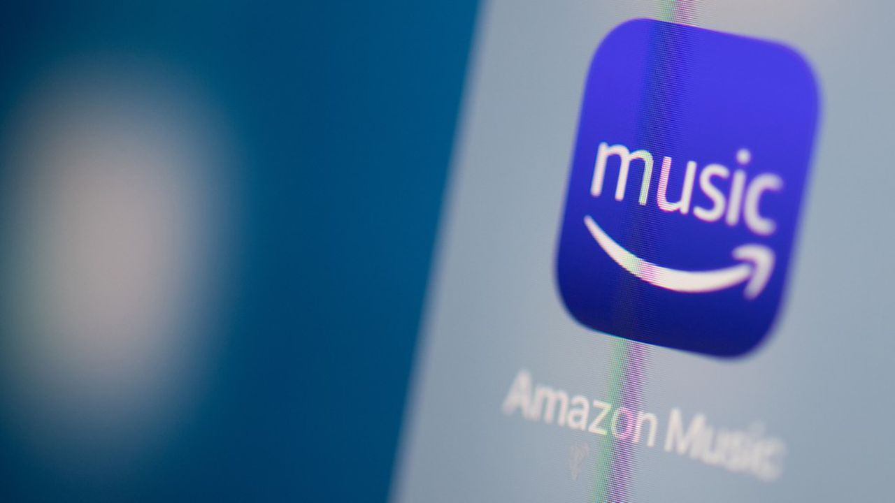 Bon plan : Amazon Music Unlimited passe à 0,99€ pour 4 mois d'abonnement