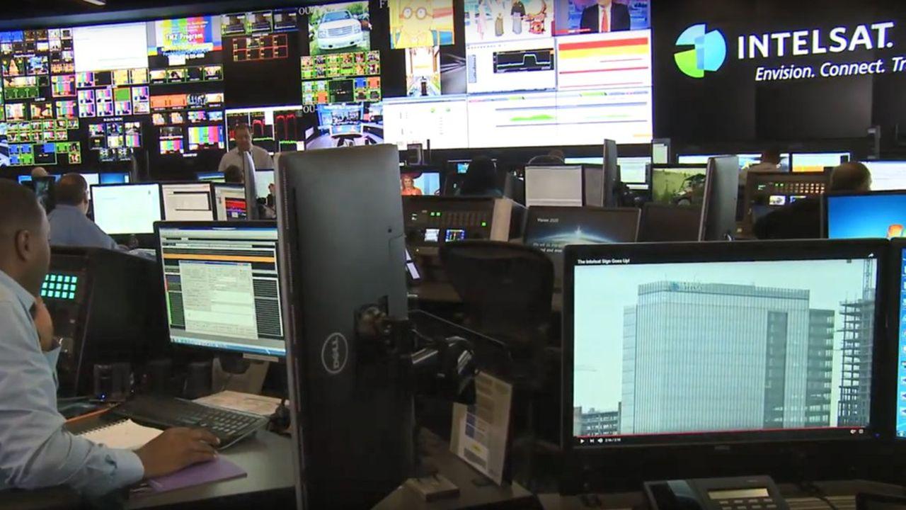 Les opérateurs de satellites Intelsat, SES, Eutlsat et Telesat, ne pourront pas vendre de fréquences aux Etats-Unis contrairement à leur espoir