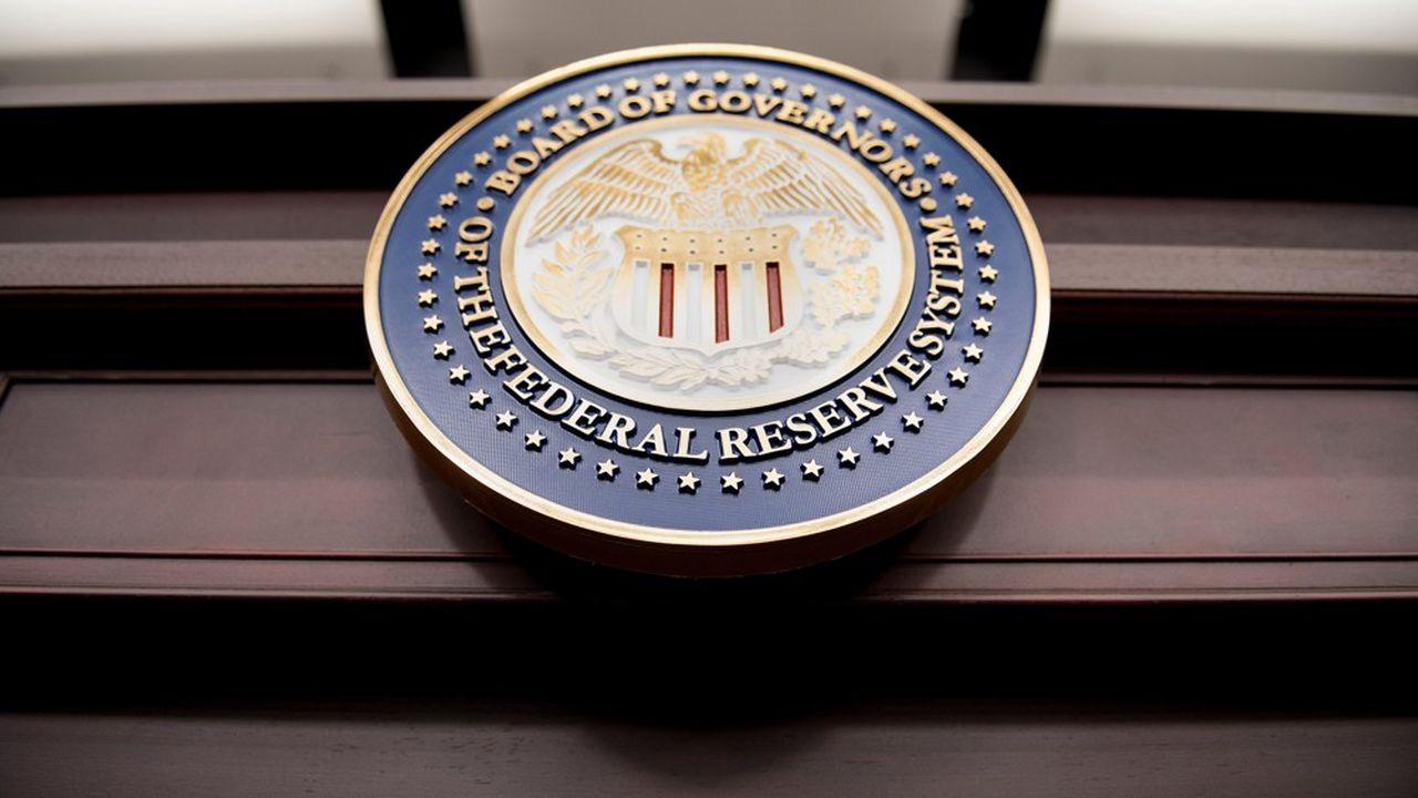 La Réserve fédérale américaine a multiplié les interventions sur le marché du repo.