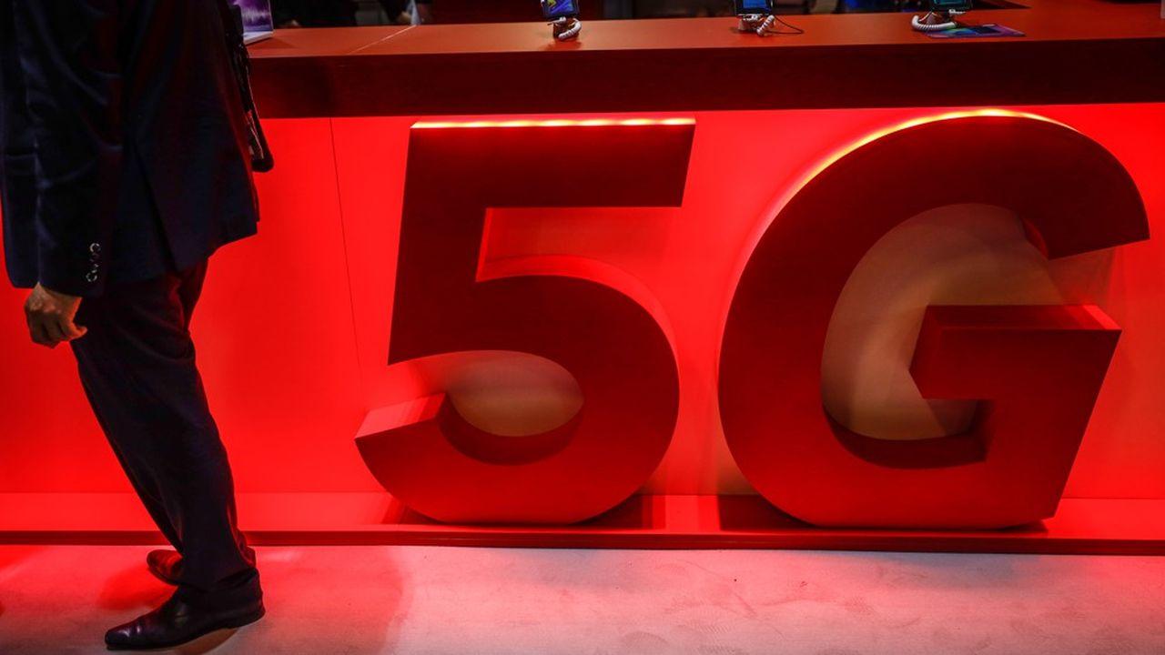 France : Les enchères sur la 5G repoussées vers mars 2020-sources