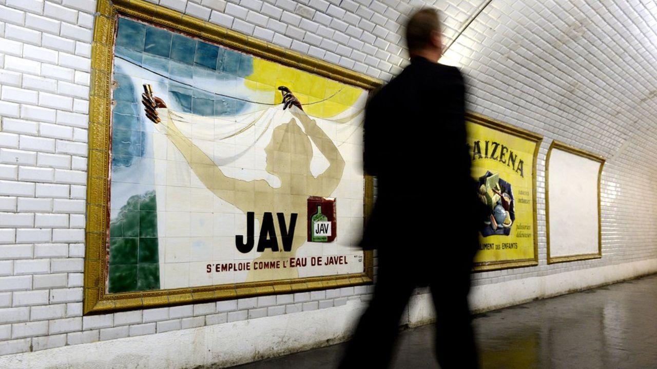 La publicité extérieure devrait être dynamique cette année.
