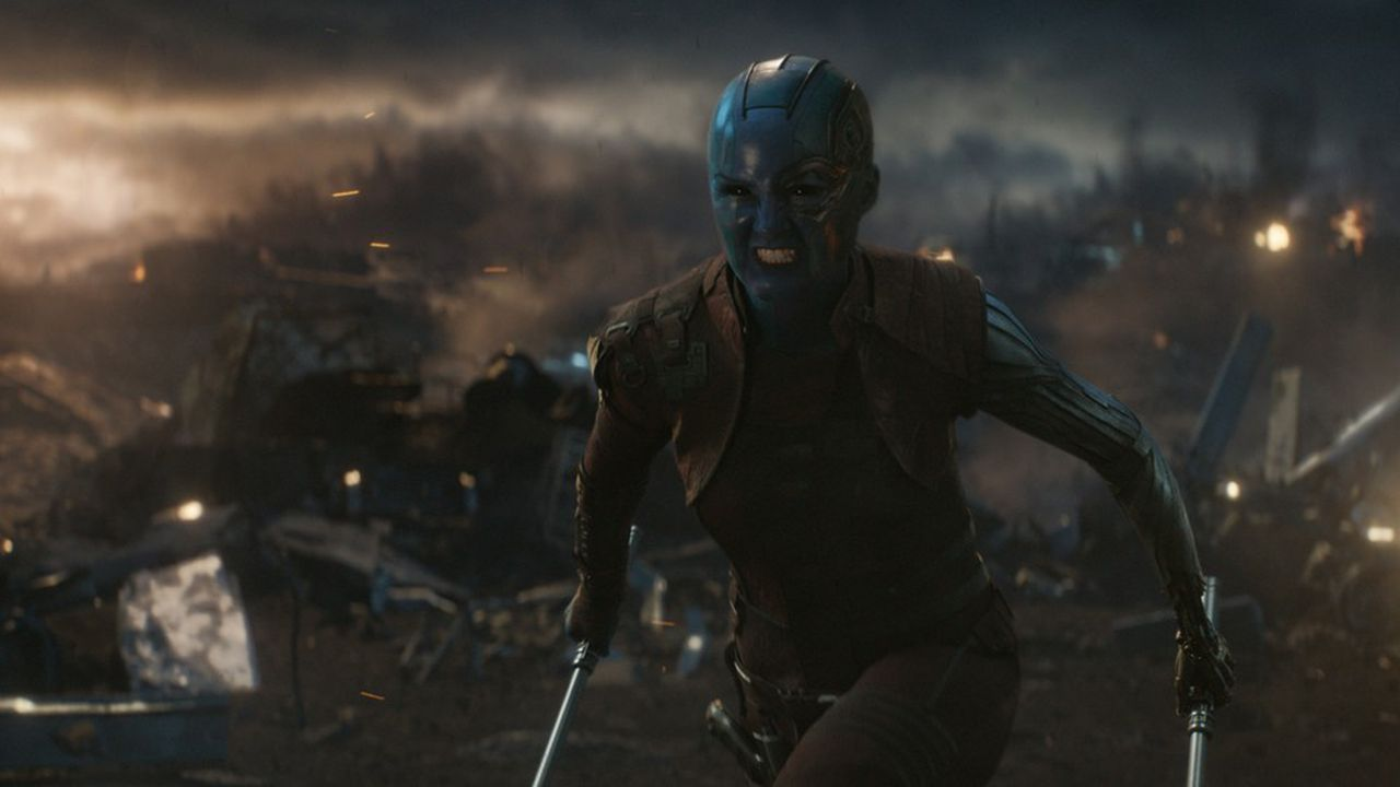 «Avengers: Endgame». Les blockbusters n'ont jamais été aussi présents en tête du box-office.
