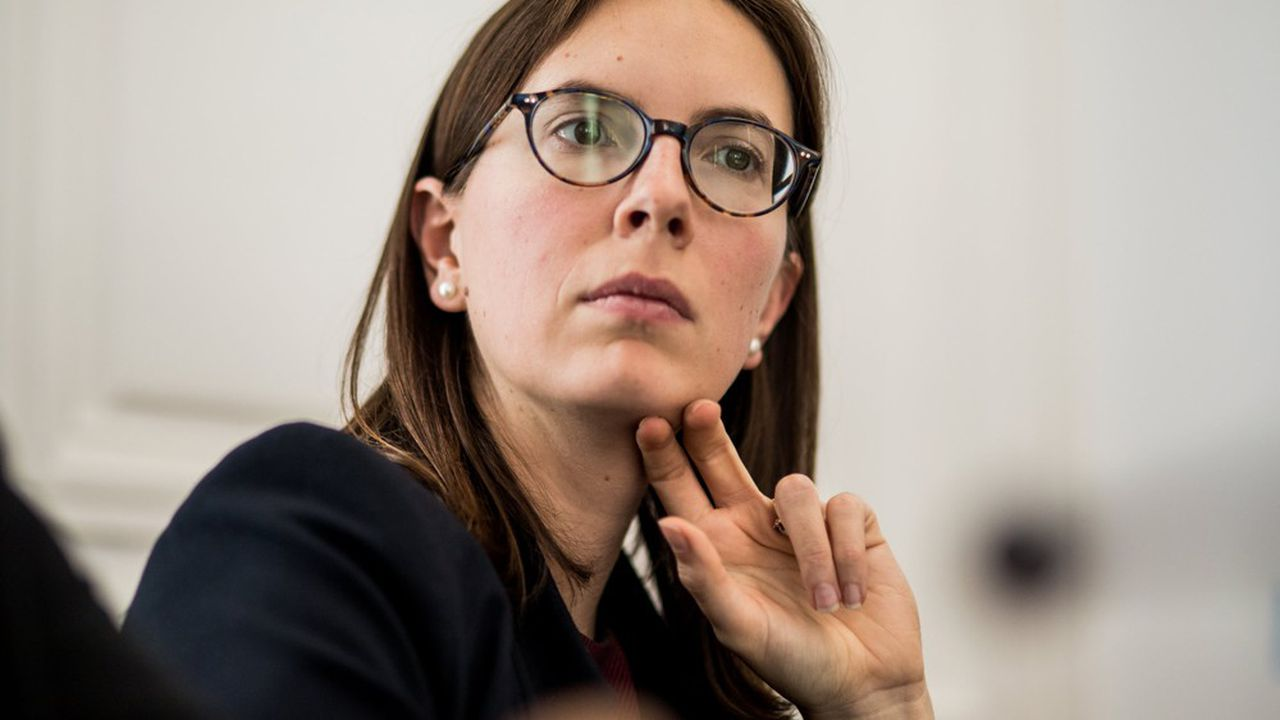 Amélie de Montchalin, la secrétaire d'Etat aux Affaires européennes, va proposer mercredi aux maires la simplification des procédures françaises de versement des aides européennes.