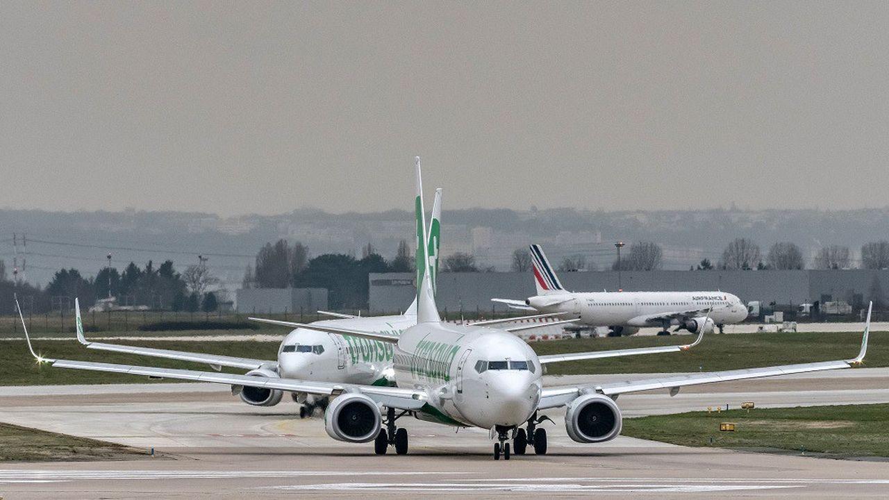 Boeing prié de revoir la conception des moteurs de son 737 NG