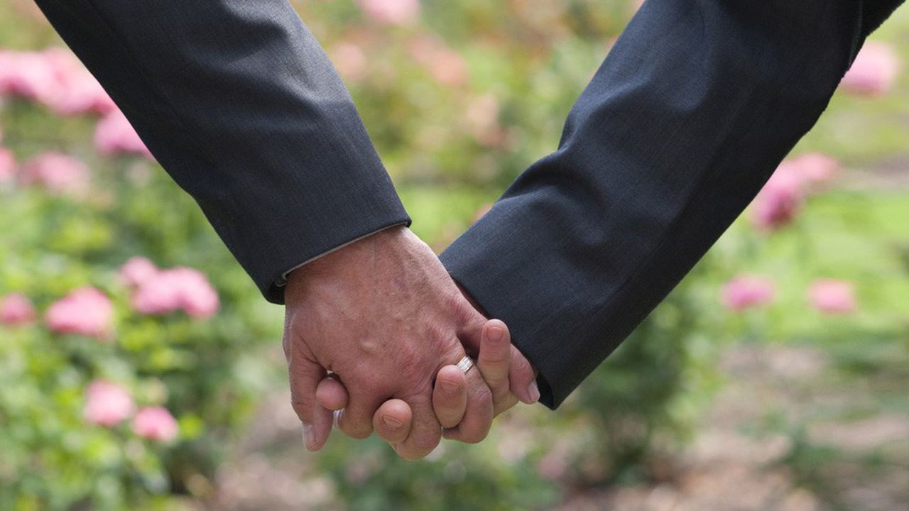 Dans le protestantisme, le mariage n'est pas un sacrement, mais «un contrat humain et social».