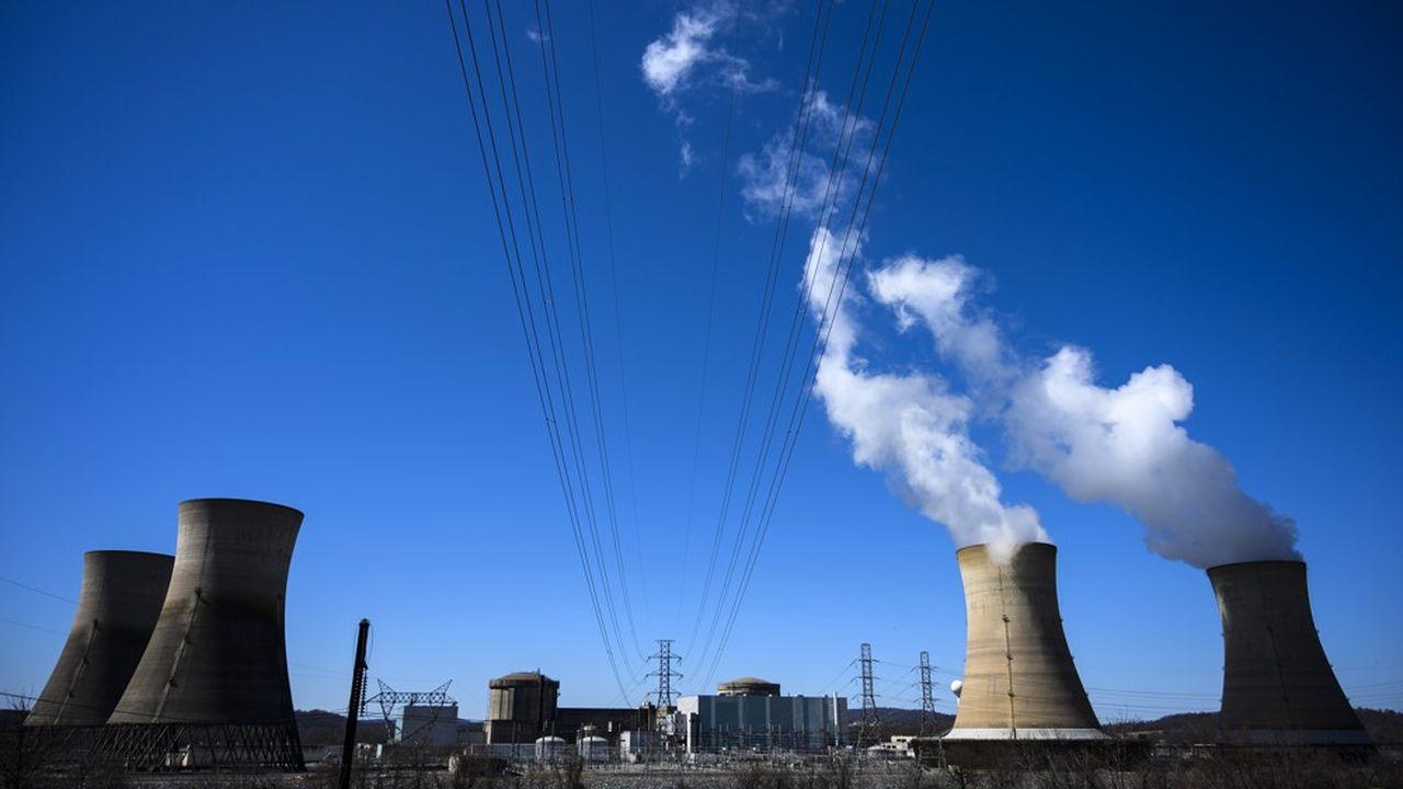 Nucléaire : EDF se désengage pour de bon de ses centrales aux Etats-Unis