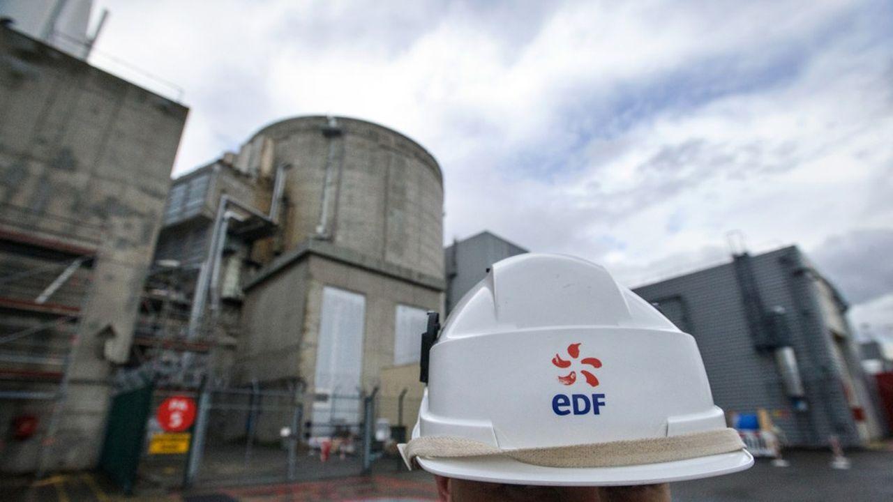 Electricité : RTE appelle à la « vigilance » pour l'approvisionnement en 2022-2023
