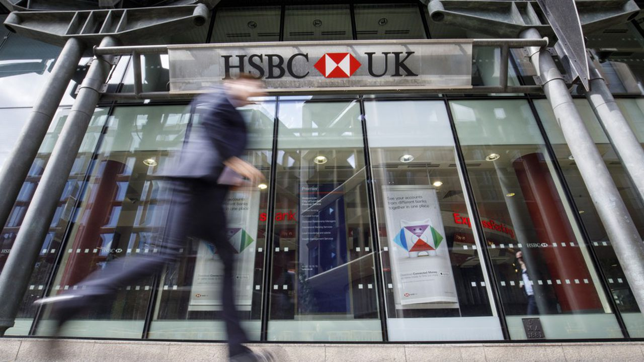 HSBC : le patron de la banque d'investissement victime des difficultés de l'industrie