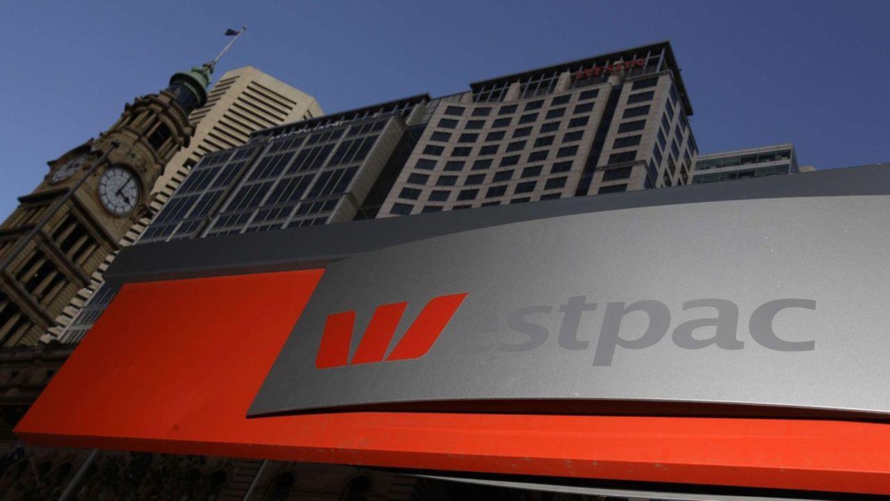 Lutte contre le blanchiment : la banque australienne Westpac mise à l'index