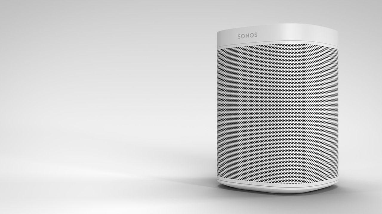 Le rachat de Snips pourrait permettre à Sonos d'embarquer sa propre technologie d'assistant vocal.