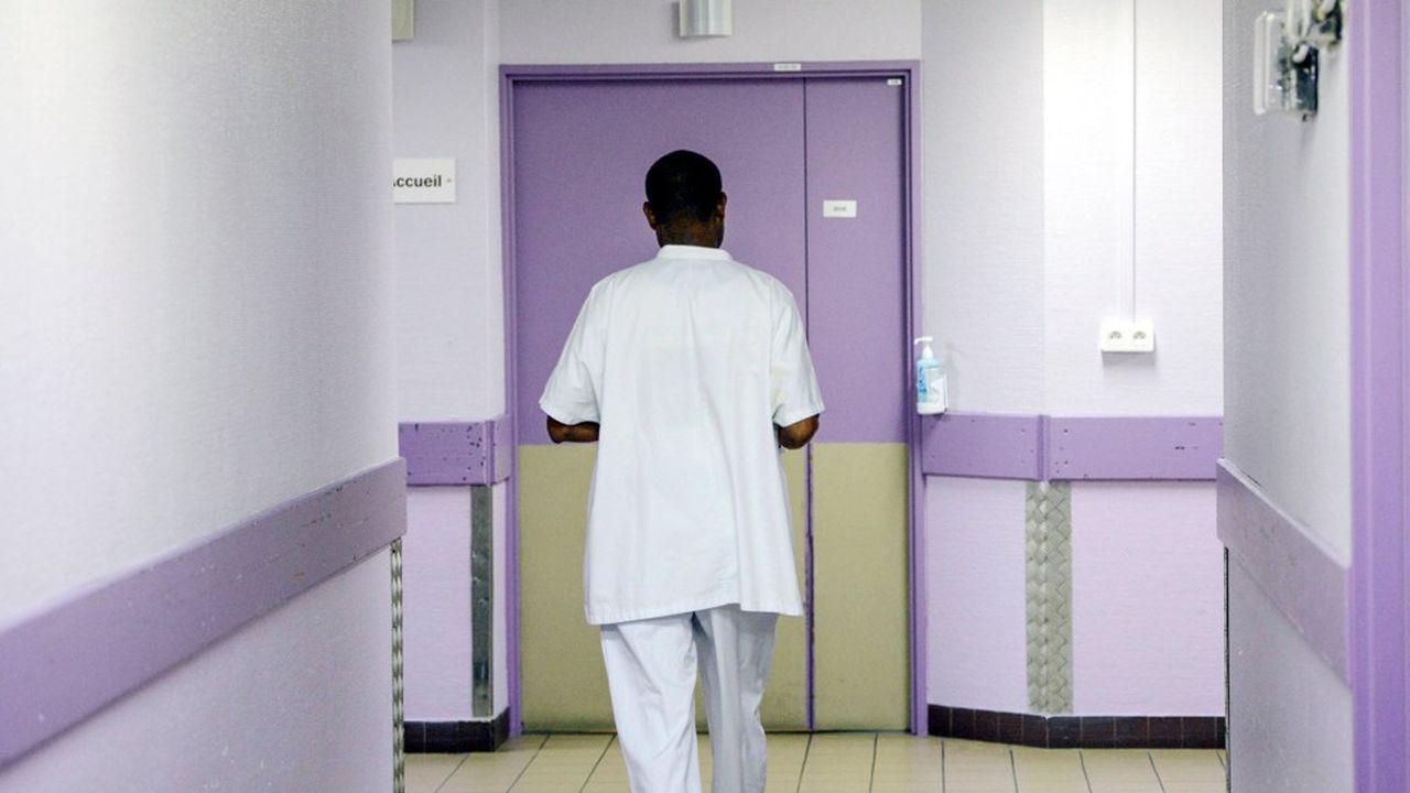 Les revalorisations salariales restent modestes par rapport aux besoins des hôpitaux, mais bien ciblées.