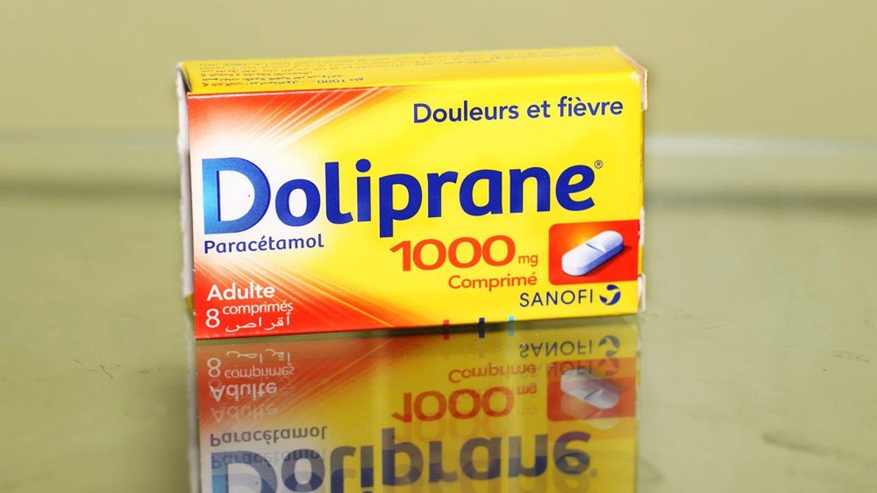 Sanofi pourrait céder ses médicaments sans ordonnance