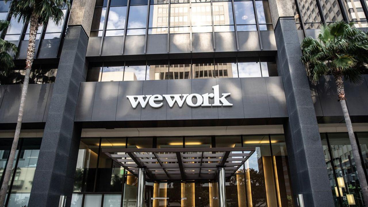 WeWork va se séparer de près de 20% de ses effectifs dans le monde.