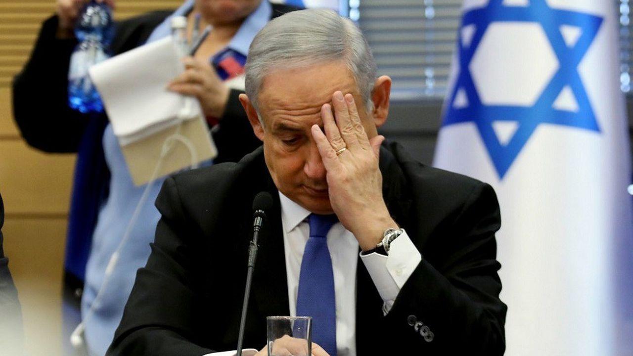 Benjamin Netanyahu risque jusqu'à 10 ans de prison pour corruption.