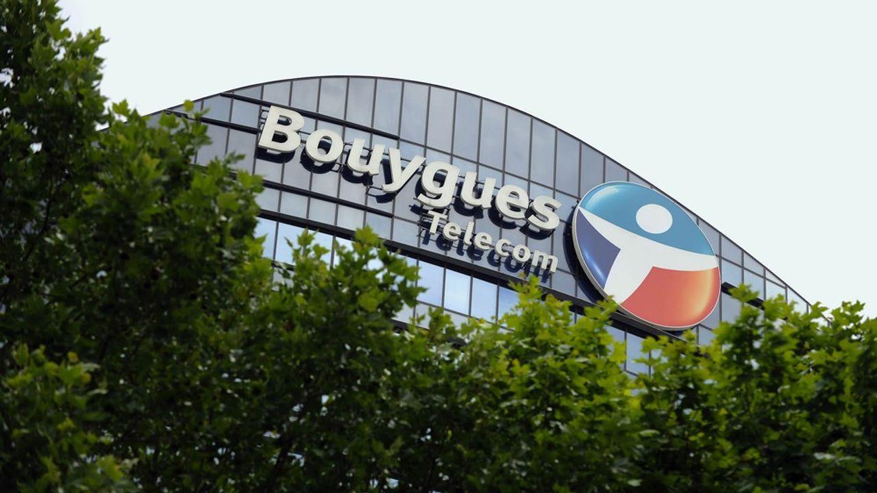 Bouygues Telecom compte aujourd'hui 855.000 clients fibre, soit 22% de son parc total d'abonnés fixe, selon les derniers résultats.