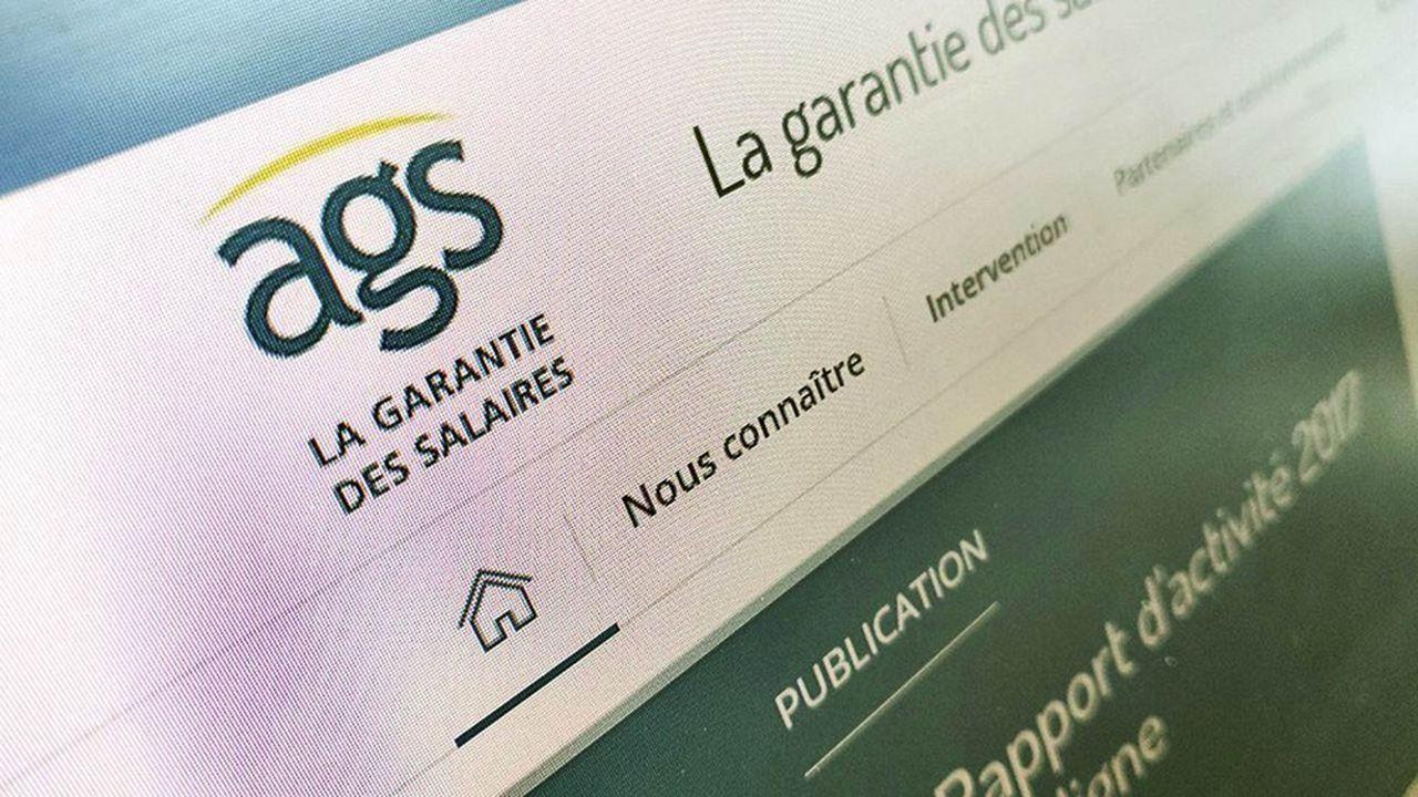 L'Association de garantie des salaires a déposé mi-octobre une plainte contre X visant des administrateurs judiciaires.