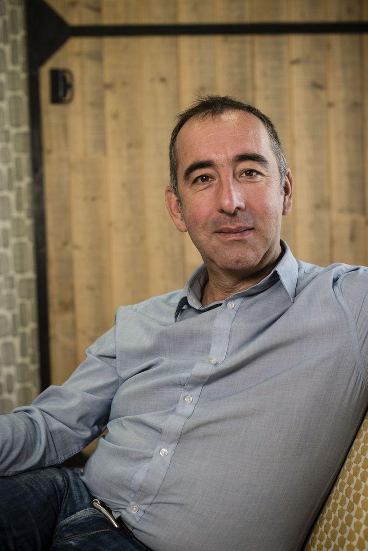 Pierre Mérigaud fédère les acteurs limousins de l'innovation santé avec Autonom'lab.