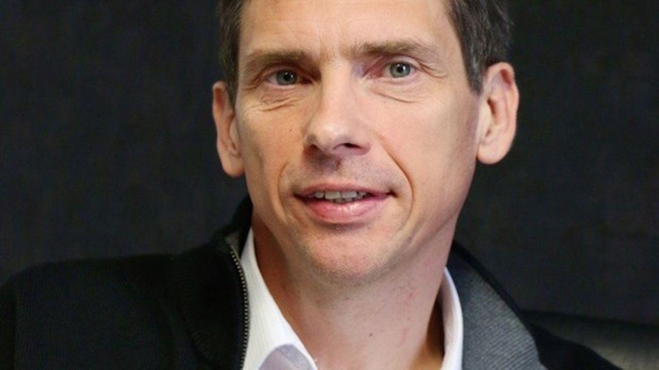 Emmanuel Vasseneix est aussi le patron de l'embouteilleur LSDH, qui emploie 2.000personnes sur 6sites.