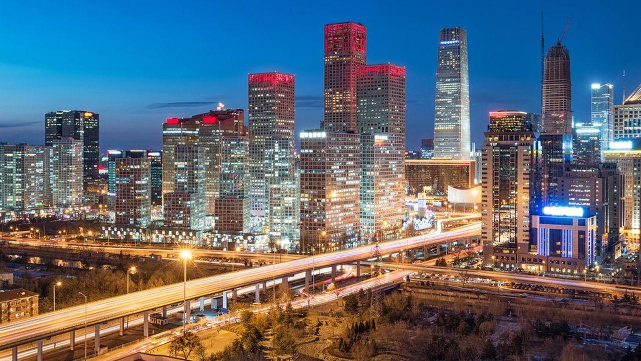 «Bien que le niveau de 2018 ait été augmenté, il n'aura pas d'impact évident sur la croissance économique au cours des années suivantes», ont averti les statisticiens chinois