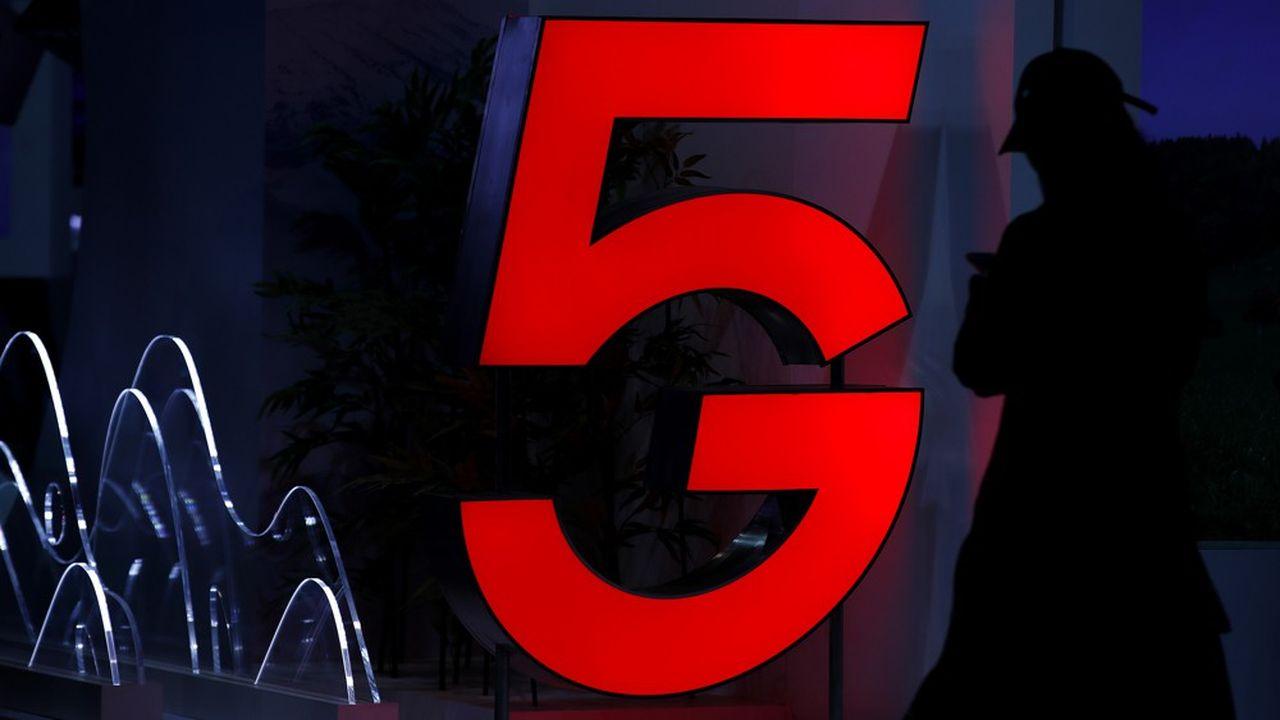 En 2020, chaque opérateur télécoms français devra fournir la 5G dans deuxvilles, sur au moins 50% de l'agglomération.