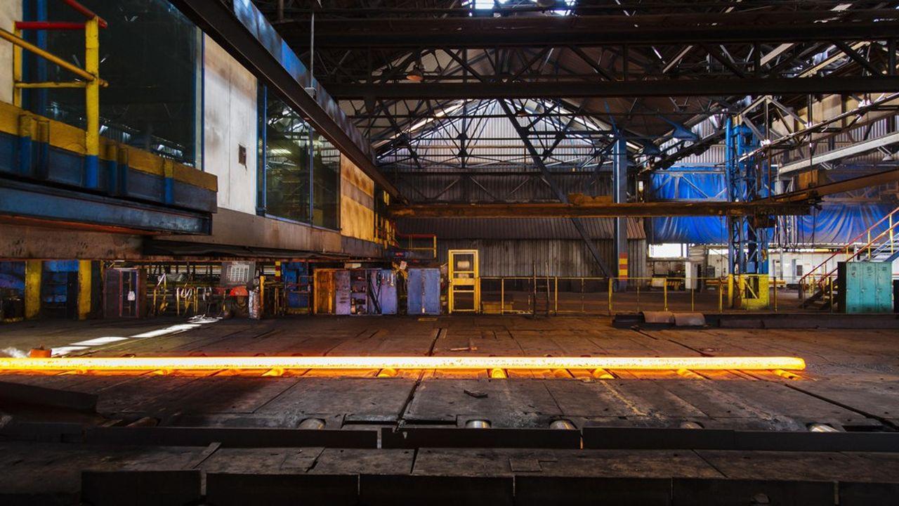 Si l'opération de rachat de British Steel par Jingye se réalise, le groupe chinois deviendrait le troisième actionnaire de l'usine mosellane de la décennie.