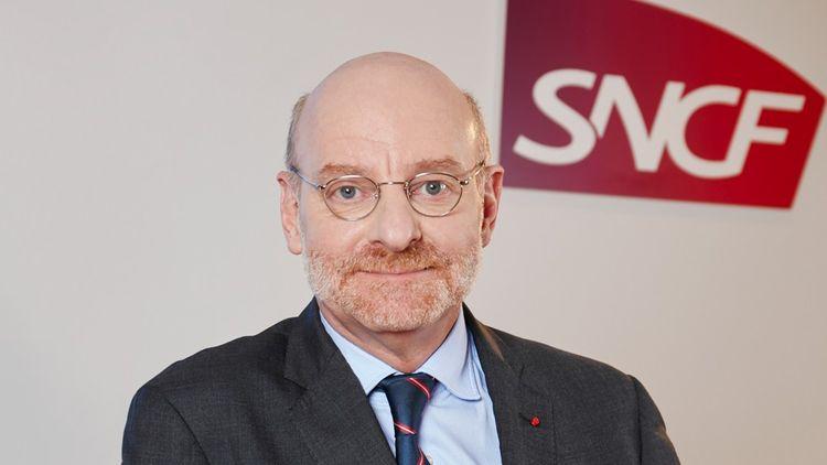 Stéphane Volant, le président du CDSE.