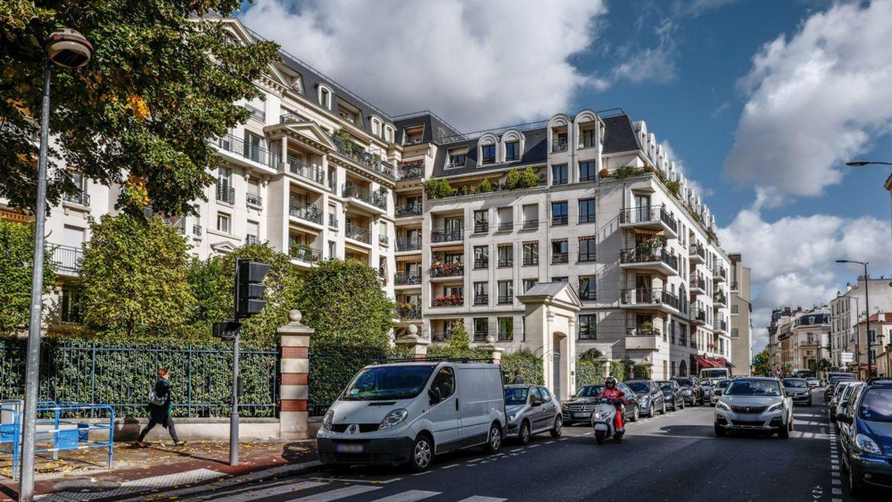 Le prix d'un logement neuf à l'échelle nationale s'élève à 4.650euros par mètres carrés en moyenne, selon le Laboratoire de l'immobilier.