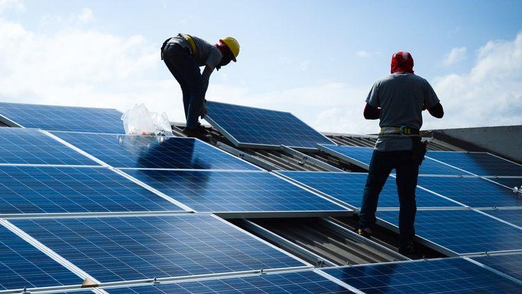 En France, 27 entreprises ont aligné leurs émissions de gaz à effet de serre sur l'objectif de 2°C.