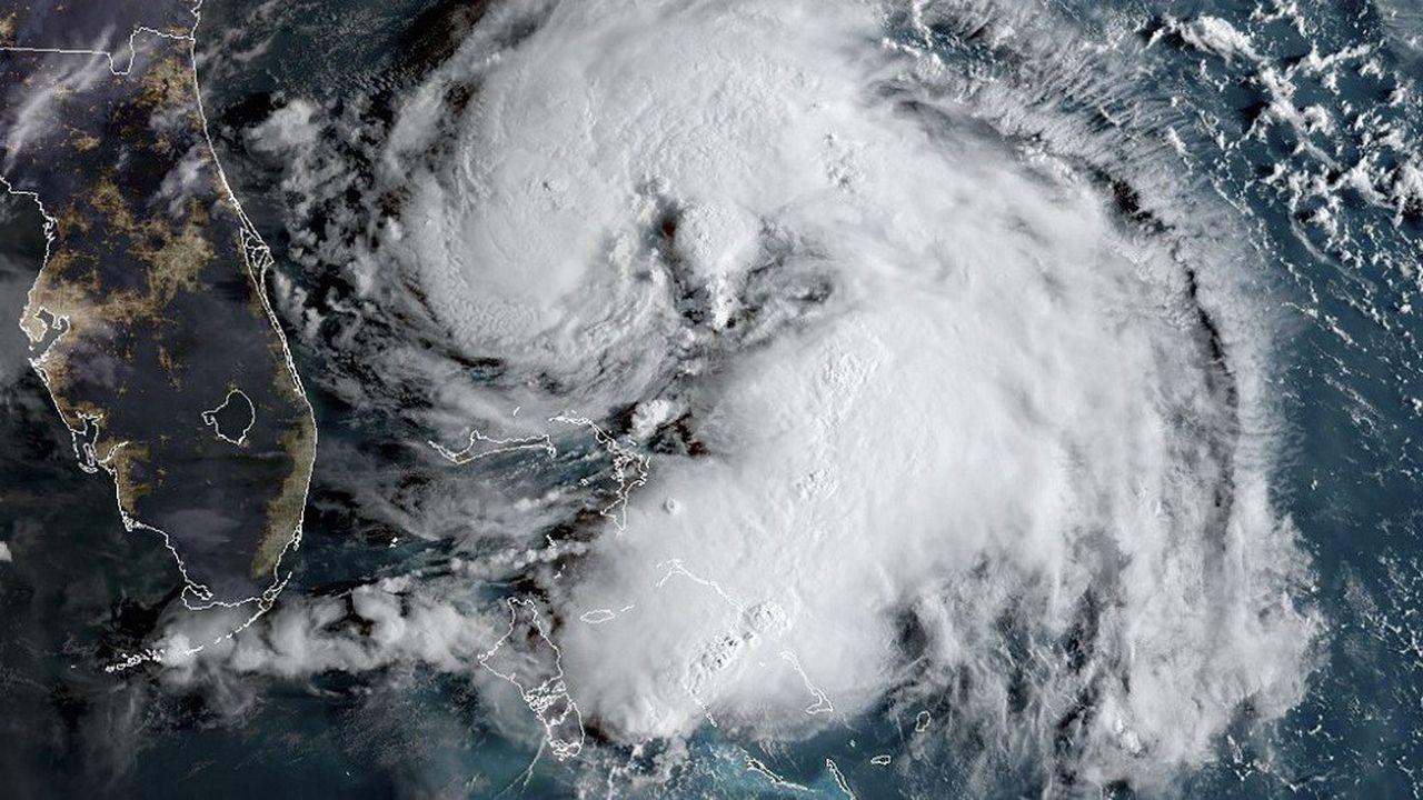 Les perturbations pourraient notamment empêcher de déterminer le moment où un cyclone touchera terre.