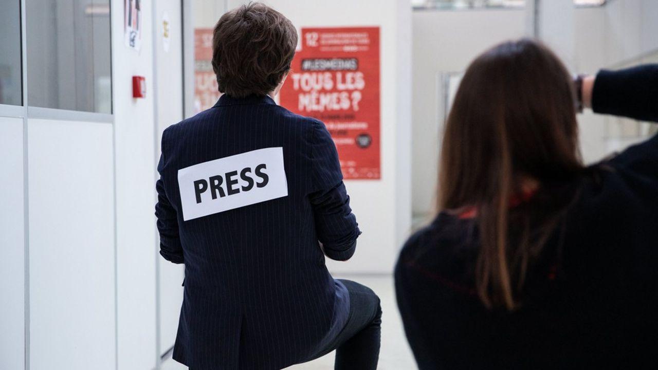L'un des objectifs d'une telle instance est de répondre à la forte défiance de l'opinion envers les médias