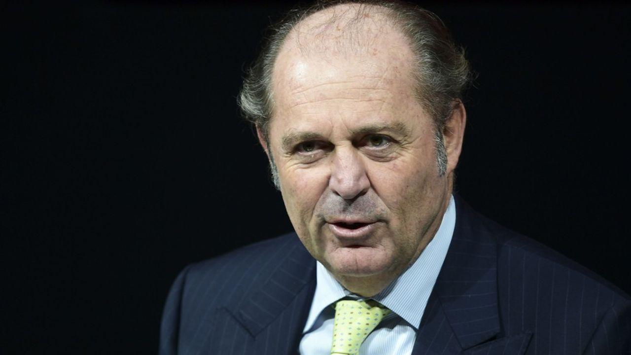 Philippe Donnet, le patron de Generali, veut croître en Europe, aussi à travers des acquisitions de taille moyenne.