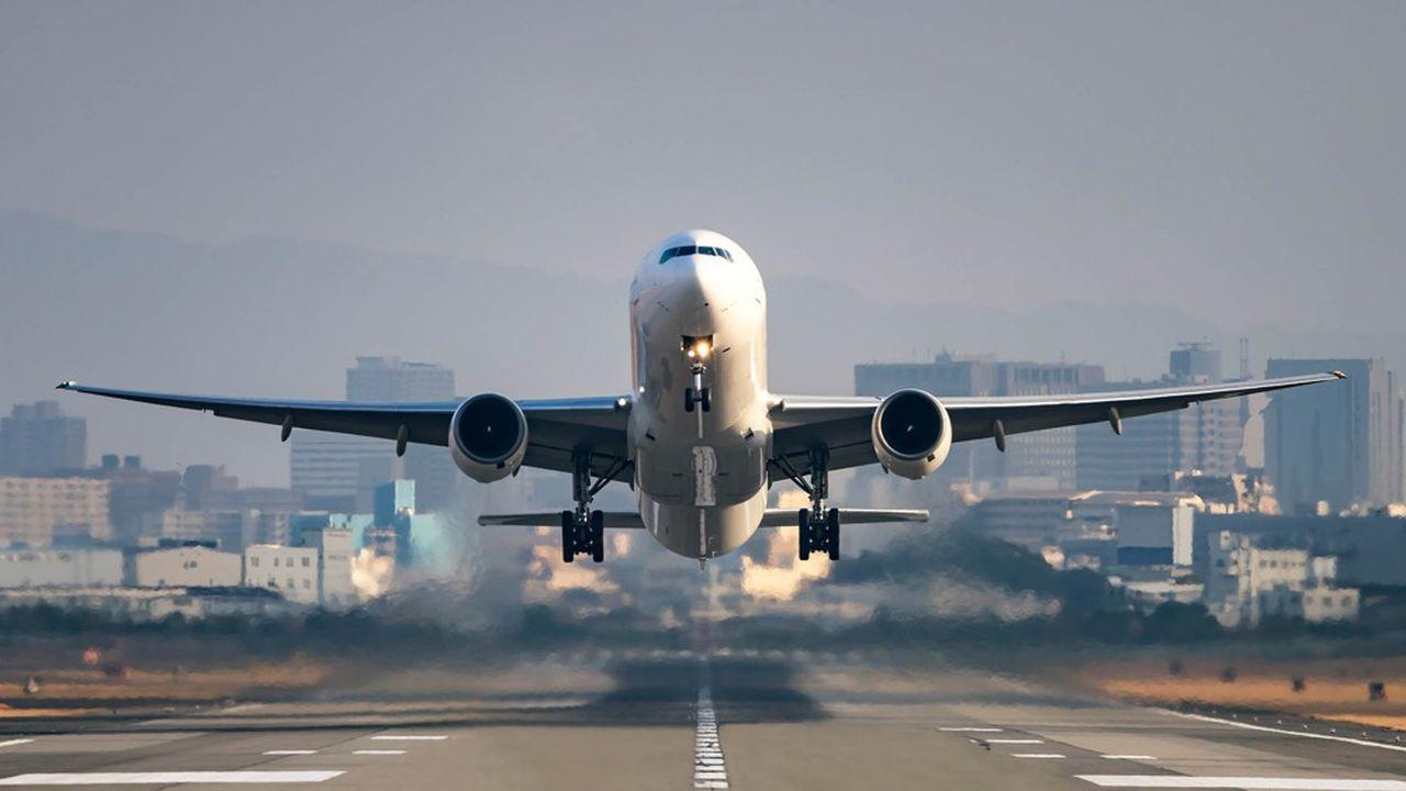 Aucune compagnie européenne ne figure aux dix premières places du classement 2020 de Airlinesrating.com