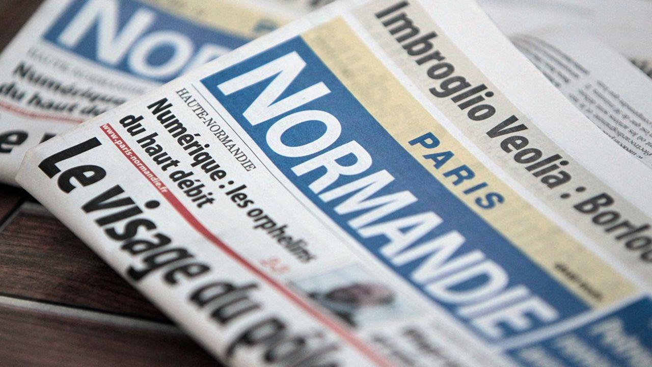 En deux ans, le propriétaire actuel a fait passer l'endettement de « Paris-Normandie » de 10 à 6,7millions d'euros mais convient que l'entreprise est encore en difficulté.