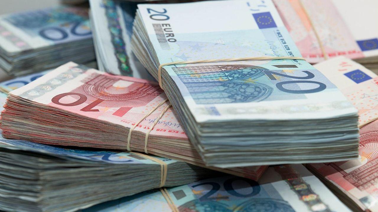 Au deuxième trimestre 2019, le flux annuel de placement des ménages s'est établi à 149,4milliards d'euros, en hausse de 15% par rapport au premier trimestre.