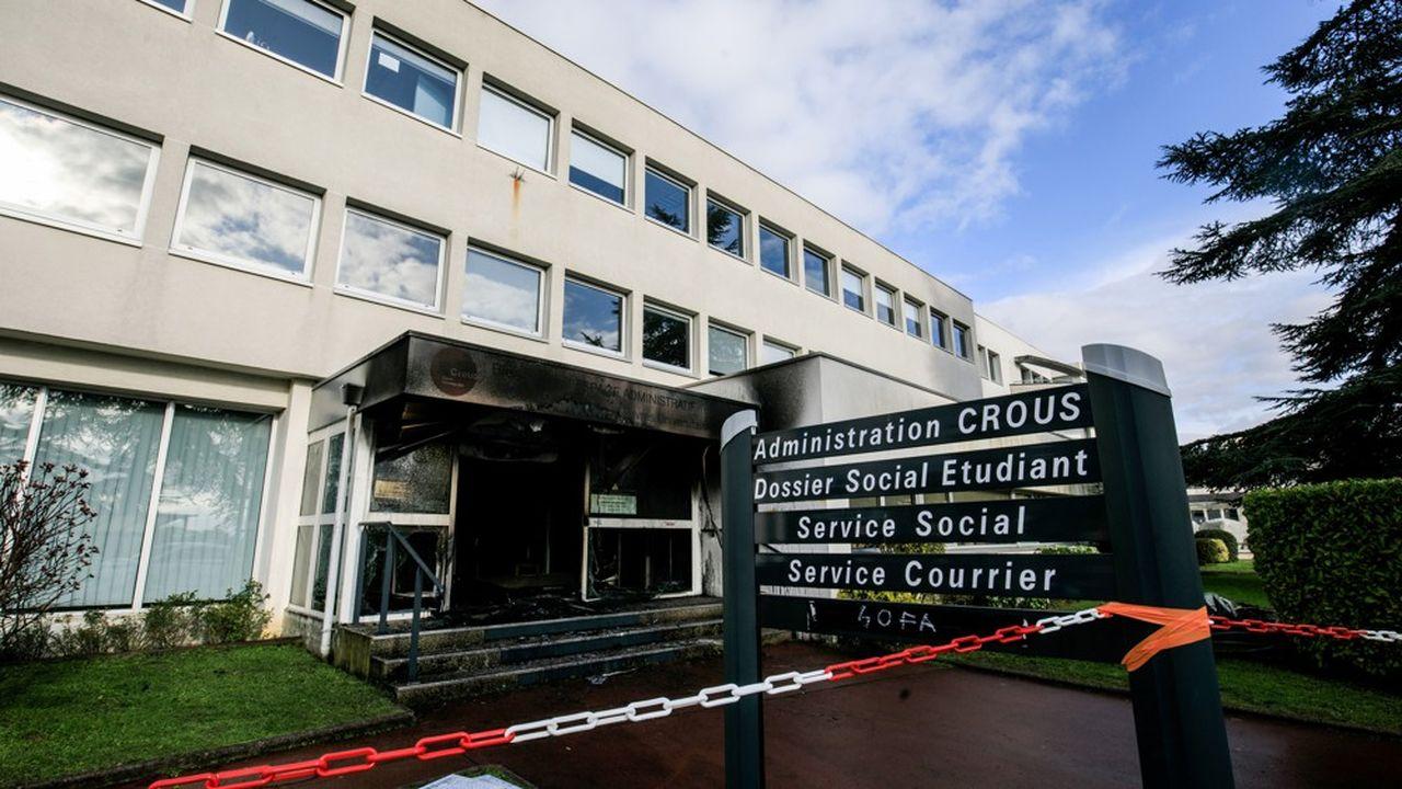 Les étudiants peinent à mobiliser hors de Lyon