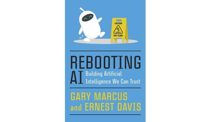 « Les machines ne savent pas gérer les situations imprévues »