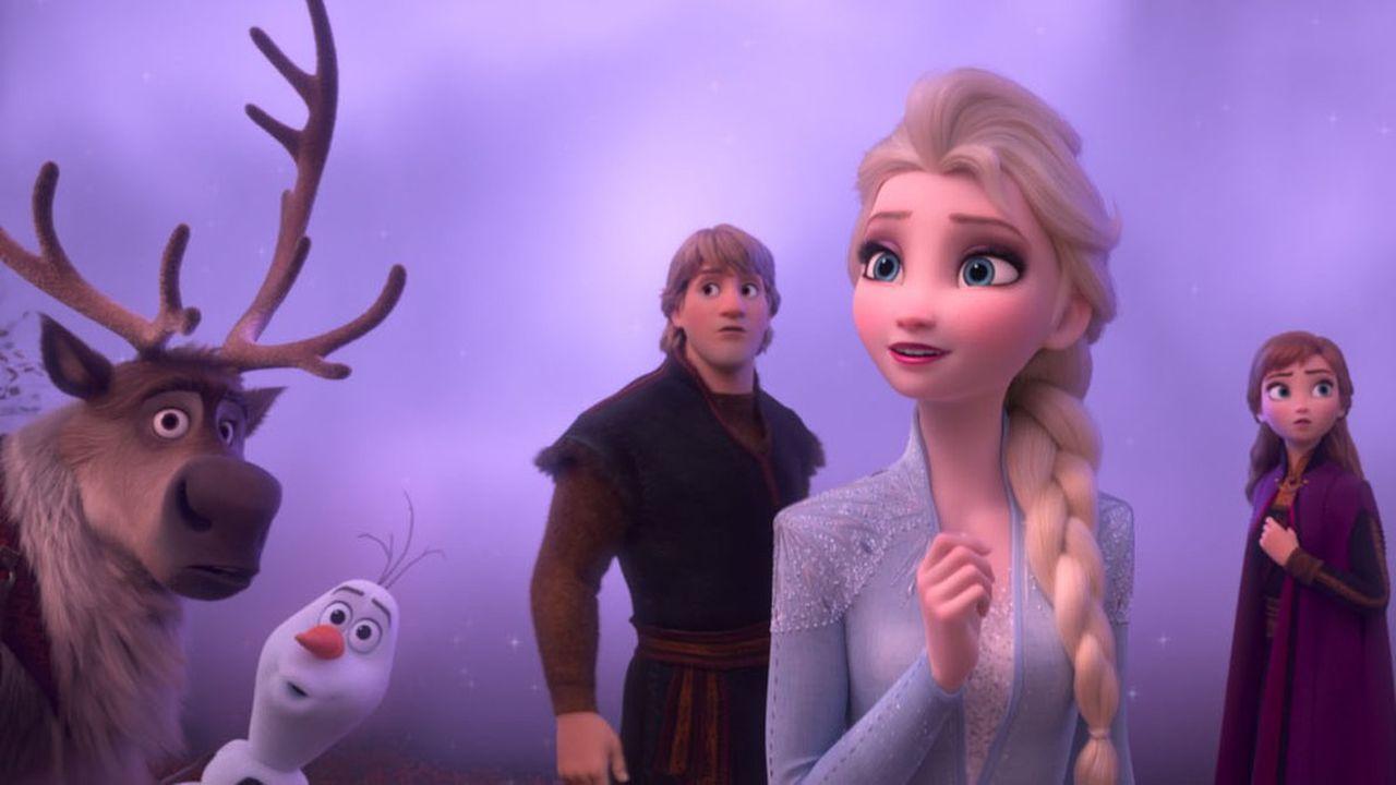 «La Reine des neiges 2» coiffe au poteau «Toy Story 4», qui venait d'établir le précédent record à 120,9millions de dollars.