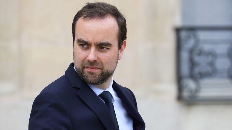 Sébastien Lecornu, ministre délégué chargé des Collectivités territoriales.