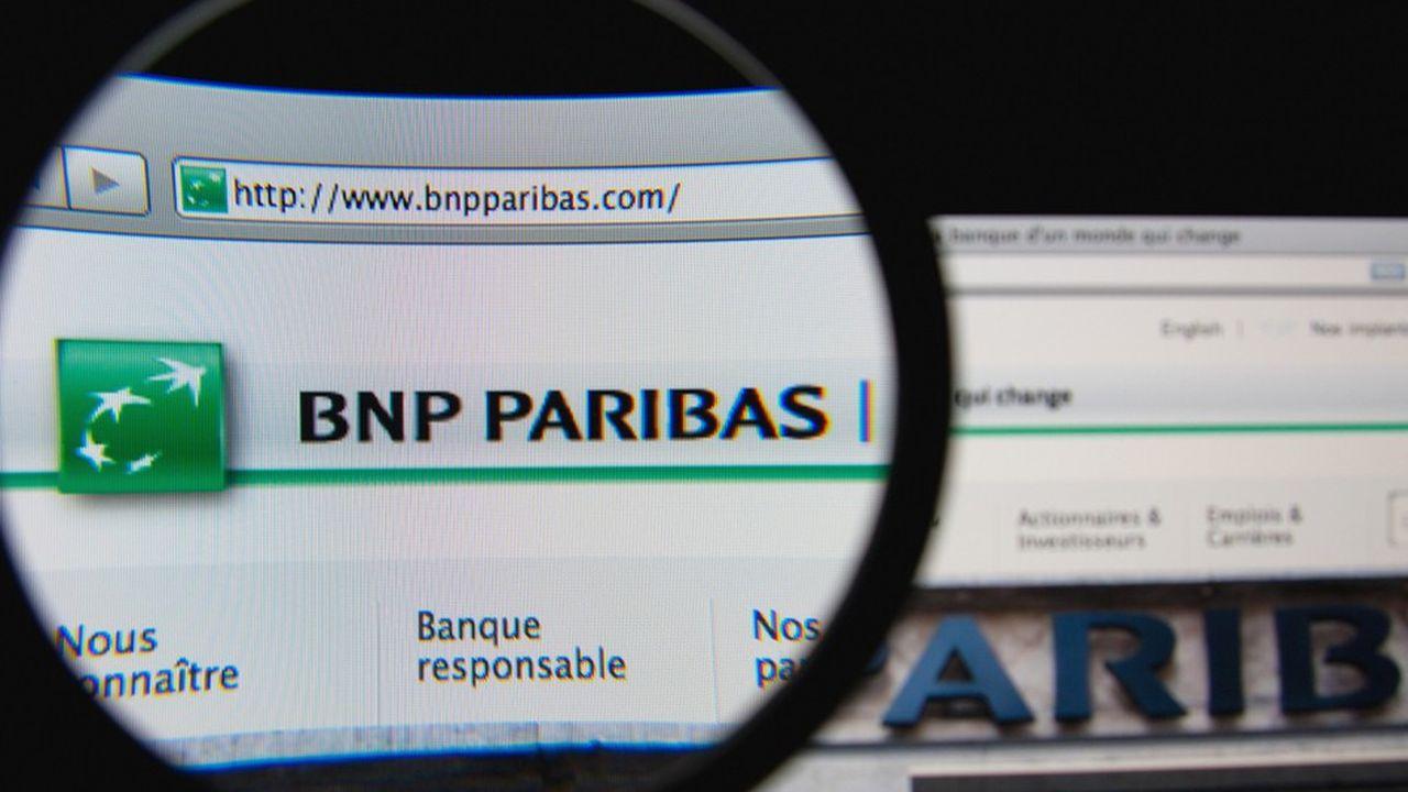 En 2040, BNP Paribas ne financera plus le secteur du charbon.