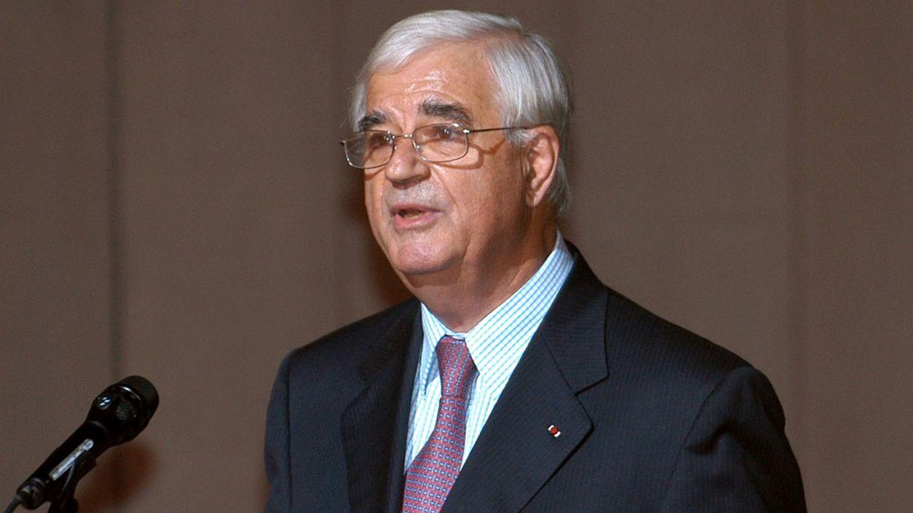 Le diplomate français Bertrand Dufourcq s'est éteint à Paris à l'âge de 86 ans.