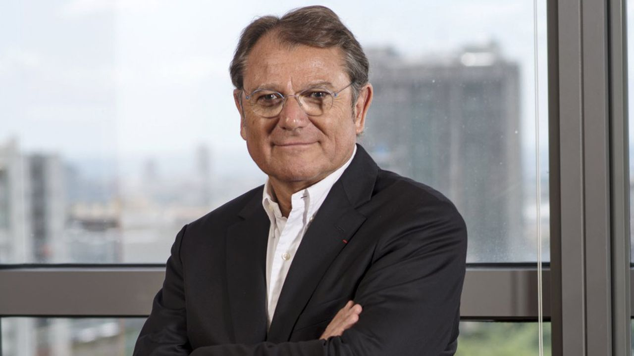 Yann Caillere, le nouveau directeur général de Groupe Pierre & Vacances Center Parcs, est un «vieux routier» de l'hôtellerie et du tourisme. Il a notamment été le patron opérationnel de Louvre Hotels, d'Accor puis de l'espagnol Parques Reunidos.